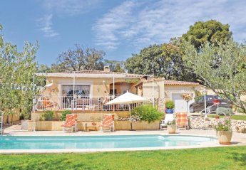 Villa in Brets-Barjaquets-Coussoul-Fouitades-Cabe, the South of France