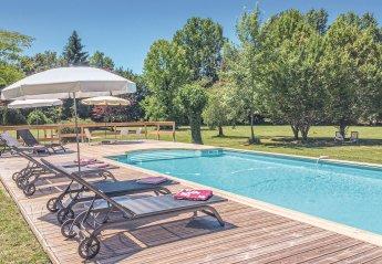 Villa in Serres-et-Montguyard, France