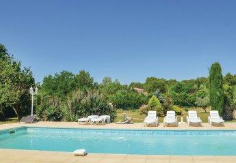 Villa in Zone de Campagne, the South of France