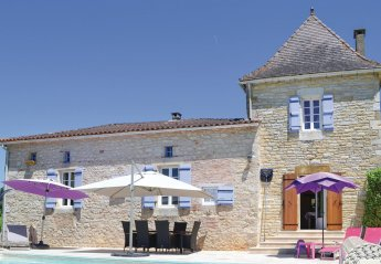 Villa in Vire-sur-Lot, the South of France