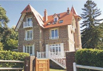 Villa in Varengeville-sur-Mer, France