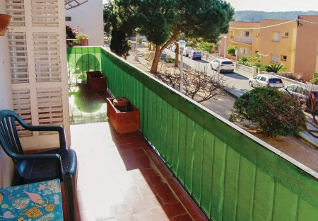 Apartment in Urbanització de Mas Trempat, Spain