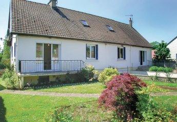 Villa in Regnière-Écluse, France: