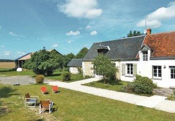 Villa in Dolus-le-Sec, France: {