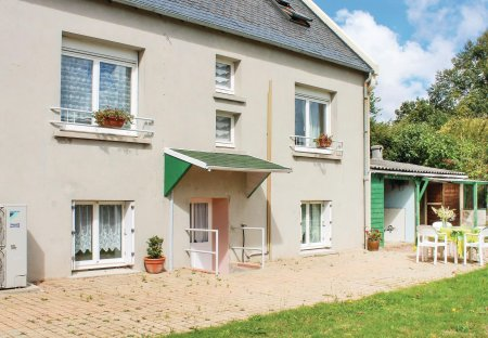 Studio Apartment in Plouzané, France