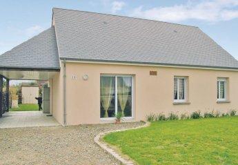 Villa in Surtainville, France: