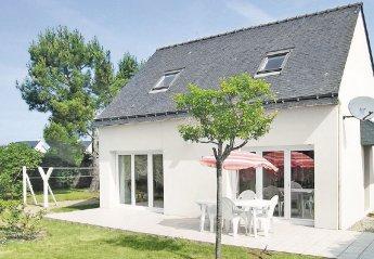 Villa in Campagne-Atlantique, France:
