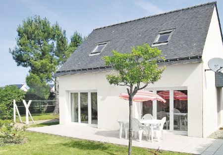 Villa in Campagne-Atlantique, France: