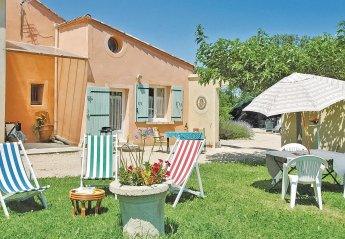 Villa in Caderousse, the South of France