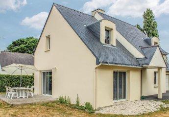 Villa in Damgan, France