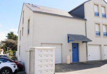 Apartment in Hauteville-sur-Mer, France: OLYMPUS DIGITAL CAMERA