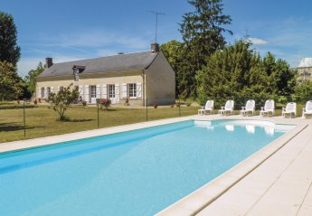 Villa in Bourgueil, France: OLYMPUS DIGITAL CAMERA