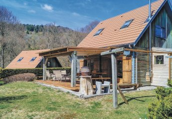 Villa in Saint-Maurice-sur-Moselle, France