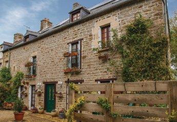 Villa in Plouër-sur-Rance, France: OLYMPUS DIGITAL CAMERA