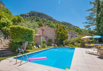 Villa in Tourrette-Levens, the South of France