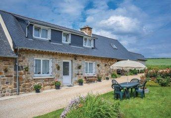 Villa in Caouënnec-Lanvézéac, France