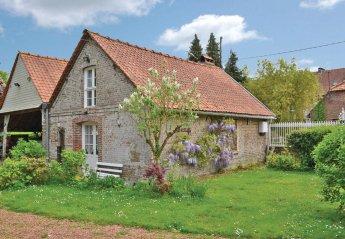 Villa in Drucat, France