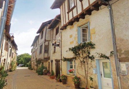 Villa in Saint-Jean-de-Côle, France
