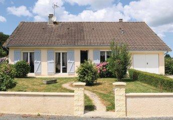 Villa in Sainte-Mère-Église, France