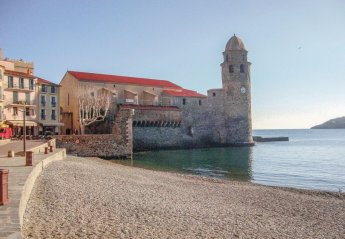 Apartment in Collioure, the South of France