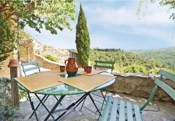 Villa in Bonnieux, the South of France