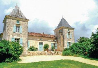 Villa in Bourlens, France