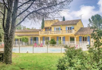 Villa in Villetelle, the South of France