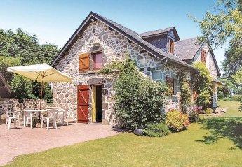 Villa in Sérandon, France