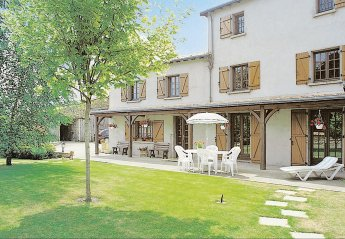 Villa in Louzy, France: 79019A02