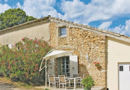 Villa in Verfeuil, the South of France
