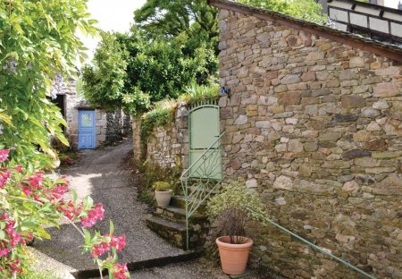 Studio Apartment in Najac, the South of France
