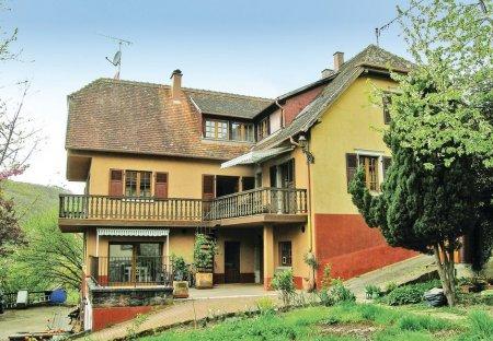 Apartment in Breitenbach, France: