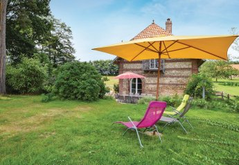 Villa in Ancourteville-sur-Héricourt, France
