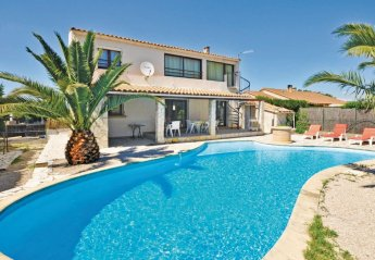 Villa in Carraire, the South of France