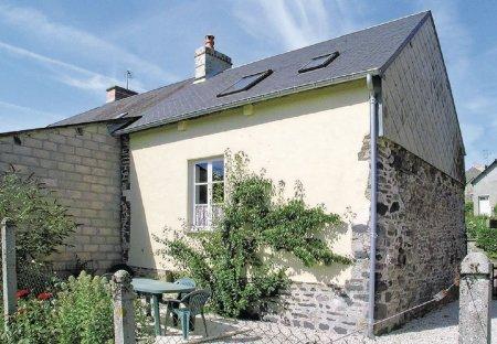 Villa in Barenton, France