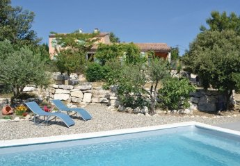 Villa in Lirac, the South of France