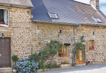 Villa in Passais-Villages, France