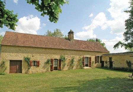Villa in Proissans, France