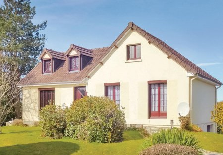 Villa in Tollevast, France