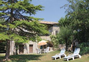 Villa in Montguers, France