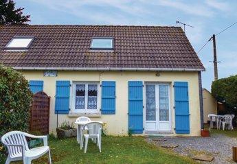 Villa in Anneville-sur-Mer, France