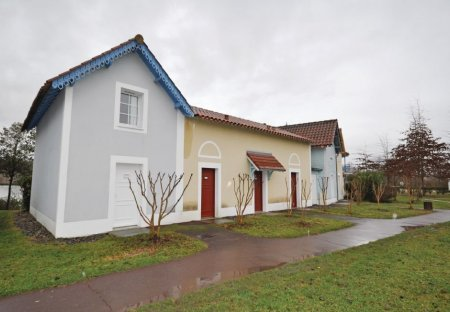 Villa in Marciac, the South of France