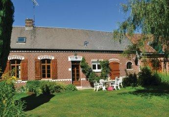 Villa in France, Famechon