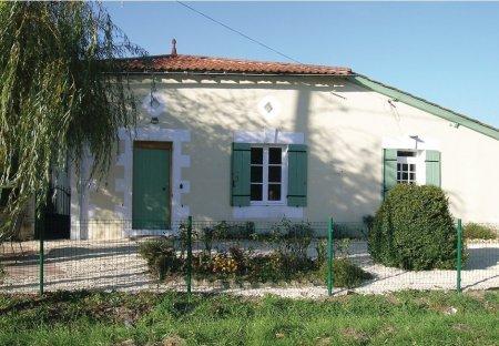 Villa in Souméras, France