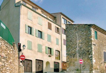 Studio Apartment in Sainte-Croix-du-Verdon, the South of France