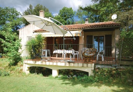 Villa in Puget-Ville, the South of France