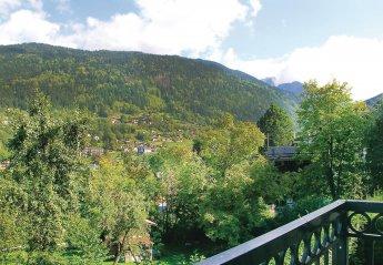 Apartment in Saint-Gervais-les-Bains Ouest, France: