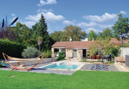 Villa in Le Plan, the South of France