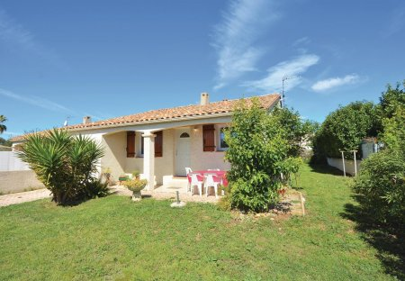 Villa in Pignan Nord, the South of France