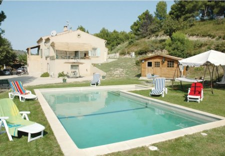 Apartment in Nord et Ouest, the South of France